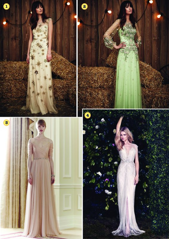 Jenny Packham Alternative
