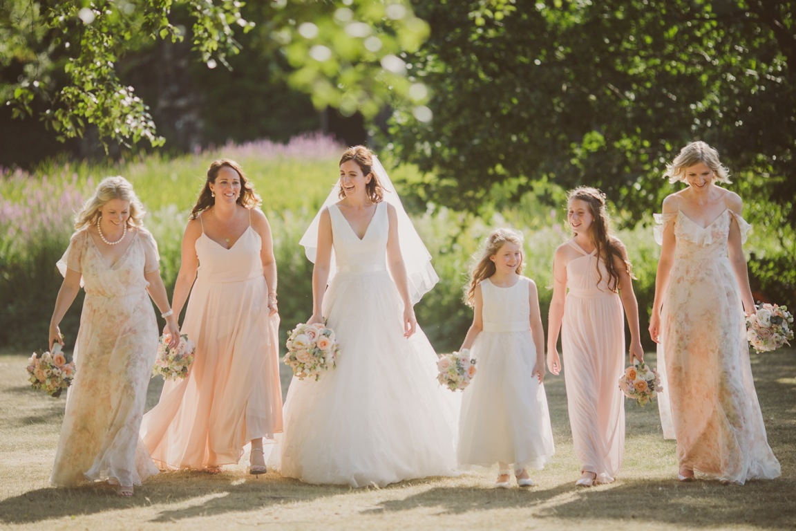 a6f7ba0ac My chief bridesmaid lives in New York and bought the dresses there
