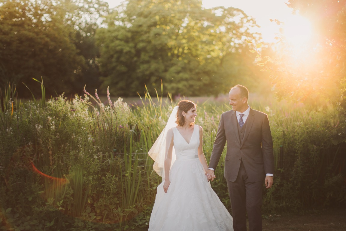 6fe06d3b3 Bride   Groom Nicola   Pete share their stunning wedding story with us!